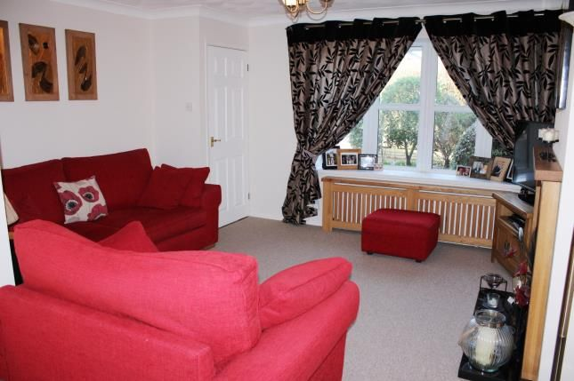 Lounge of St. Marks Road, Worle, Weston-Super-Mare BS22