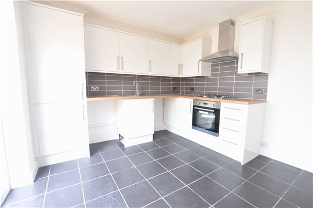 Thumbnail Terraced house for sale in Chesterfield Drive, Sevenoaks, Kent