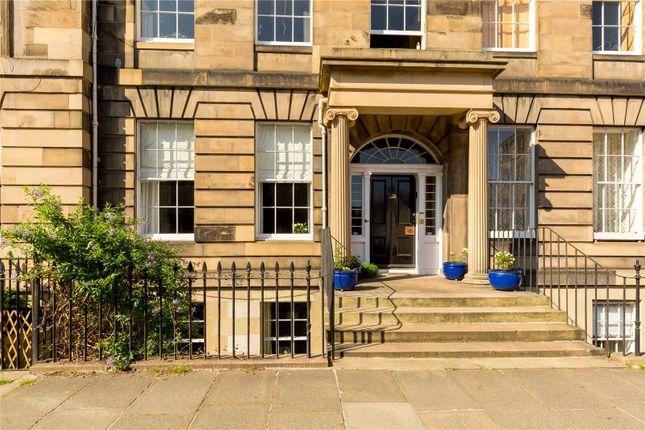 Thumbnail Flat for sale in Henderson Row, New Town, Edinburgh