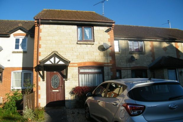 Thumbnail Property to rent in Pines Close, Wincanton
