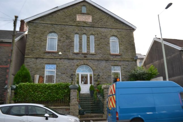 Thumbnail Detached house for sale in Duffryn Street, Ferndale, Mid Glamorgan