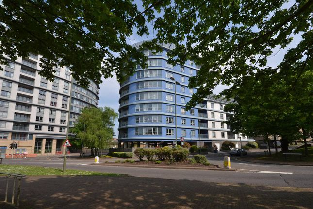 Thumbnail Flat for sale in The Exchange, Woking