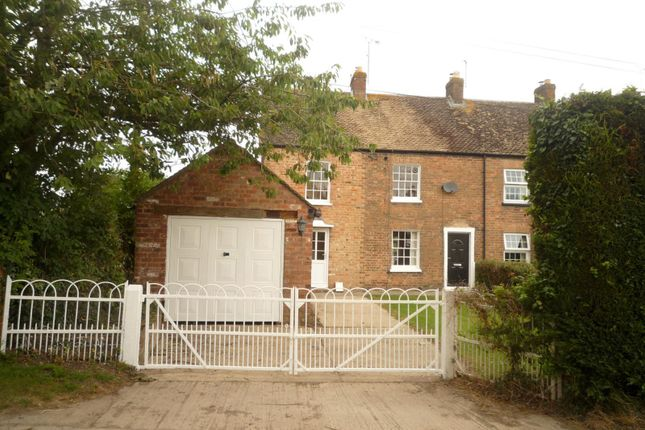 Thumbnail Semi-detached house to rent in Greenhayes Cottages, High Street, Arlingham