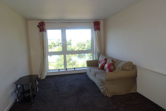 Thumbnail Flat to rent in Main Street, Perth