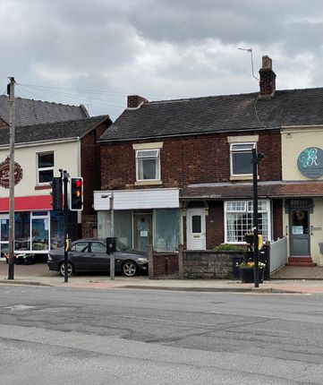 Thumbnail Office for sale in Lawton Road, Alsager, Stoke-On-Trent