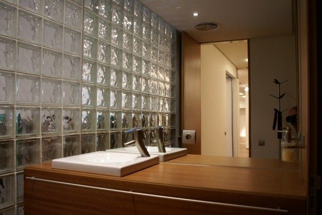 Bathroom of Spain, Málaga, Marbella