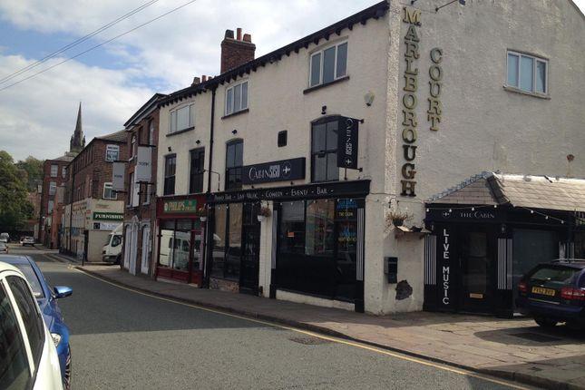 Thumbnail Retail premises to let in Marlborough, Macclesfield
