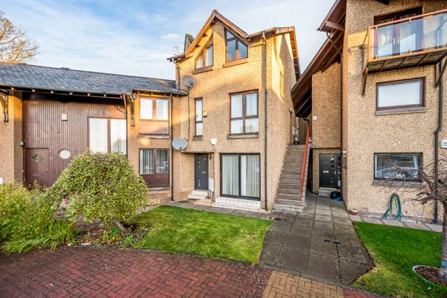 Thumbnail Flat for sale in Dunalistair Gardens, Broughty Ferry, Dundee