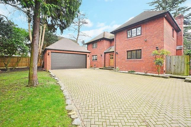 Thumbnail Detached house for sale in Stevens Lane, Claygate, Esher, Surrey