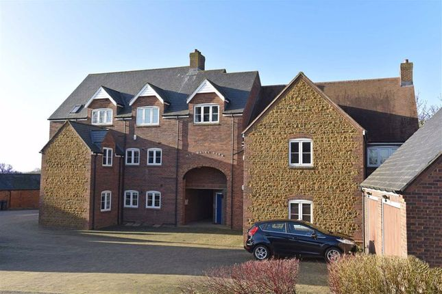 Thumbnail Flat for sale in Church Lane, East Haddon, Northampton