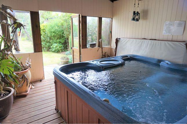 Hot Tub of Downs Road, Hunstanton PE36