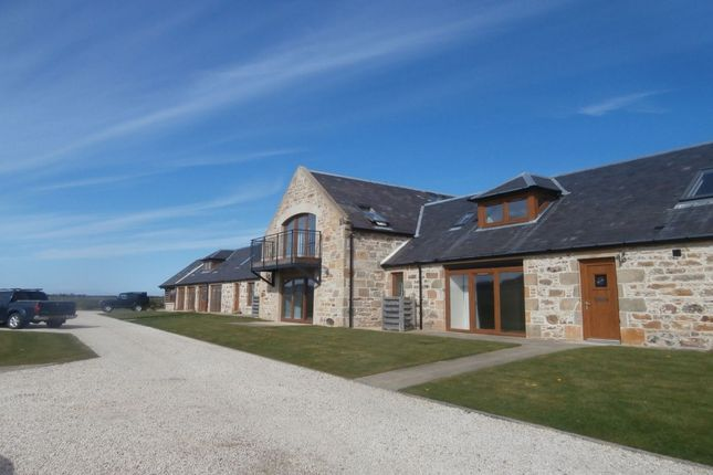 Thumbnail Property to rent in Easter Kintrae Steading, Elgin