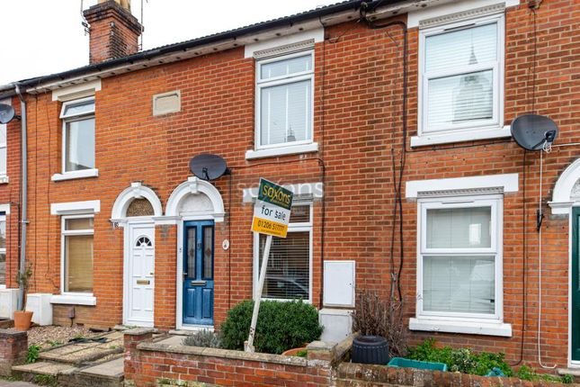 Property for sale in Canterbury Road, Colchester