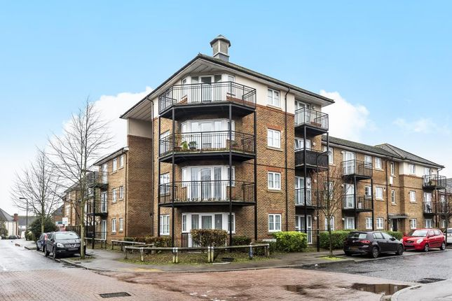 Front of Stanmore, Middlesex HA7