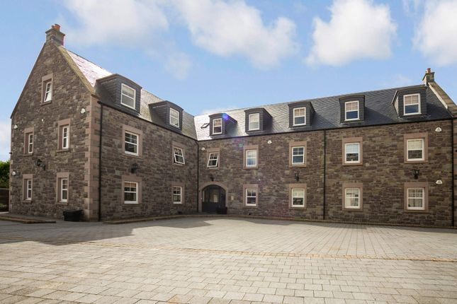 Thumbnail Flat for sale in 1 Carnegie Apartments, 116 High Street, Kinross