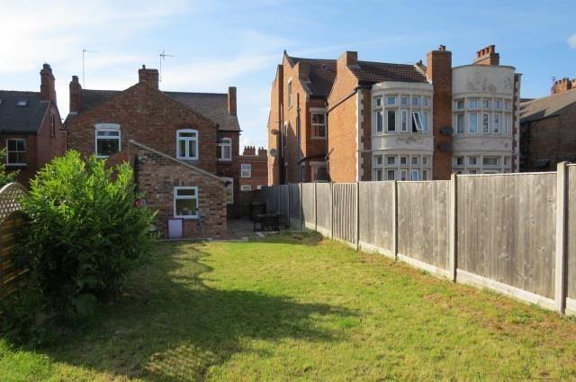 Thumbnail Room to rent in Thorpe Road, Melton Mowbray, Melton Mowbray