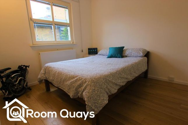 Thumbnail Property to rent in Royal Court, London