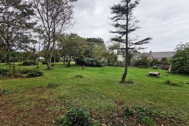 Land for sale in Laity Lane, Lelant, St. Ives