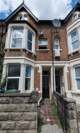 Thumbnail Property to rent in Regent Street, Cowley, Oxford