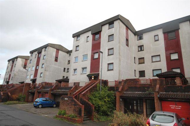 Flat for sale in Millcroft Road, North Carbrain, Cumbernauld