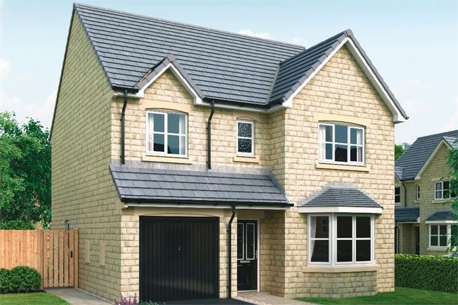 "Thumbnail Detached house for sale in ""The Glenmuir"" at Weatherhill Road, Lindley, Huddersfield"