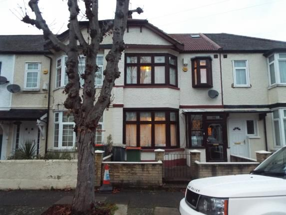 Thumbnail Terraced house for sale in Cotswold Gardens, London