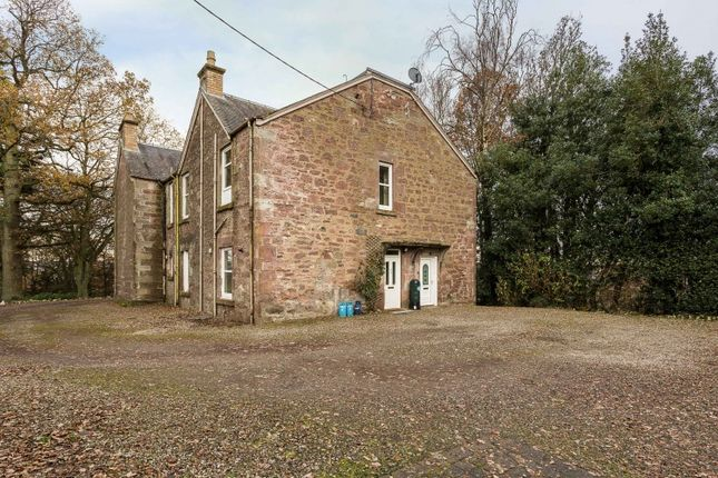 Thumbnail Maisonette for sale in Hatton Road, Rattray, Blairgowrie, Perthshire
