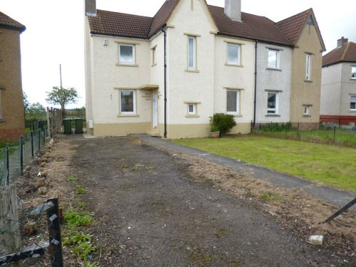 Thumbnail Semi-detached house to rent in Coalgate Avenue, Tranent