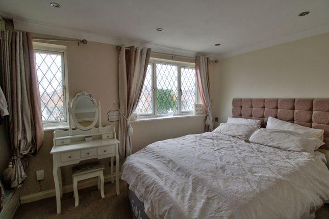 Bedroom One of Mallory Road, Perton, Wolverhampton WV6