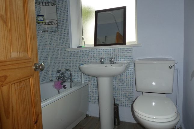 Bathroom of Whalley Avenue, Whalley Range, Manchester. M16