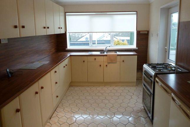 Kitchen of Heol Blaengwastod, Llangunnor, Carmarthen SA31