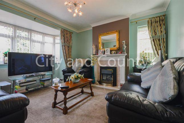 Living Room1 of Church Street, Pinchbeck, Spalding PE11