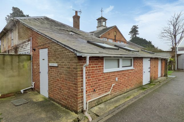 Thumbnail Detached house to rent in Northbrook Estate, Farnham, Hampshire