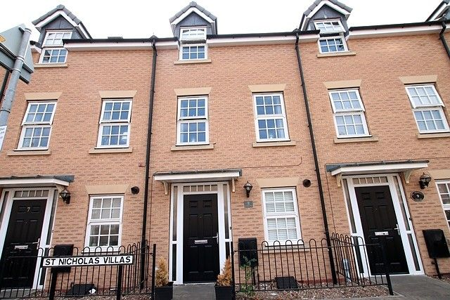 Thumbnail Property to rent in St. Nicholas Road, Beverley
