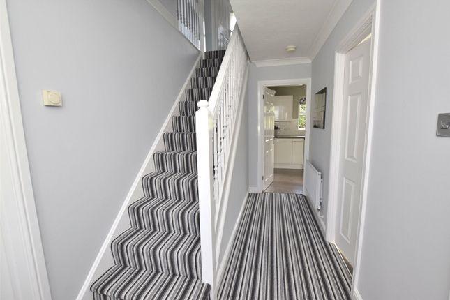 Hallway of Scott Walk, Bridgeyate, Bristol BS30