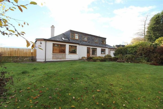 Thumbnail Detached house for sale in The Cullins, Teandalloch, Beauly