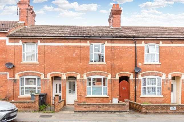 2 bed terraced house for sale in Washbrook Road, Rushden NN10