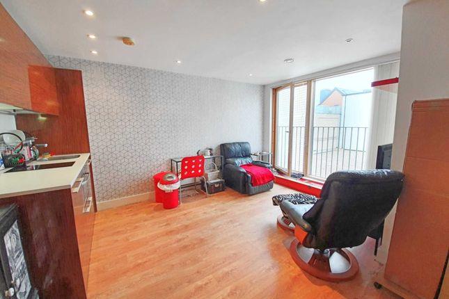 Studio for sale in College Street, Ipswich IP4