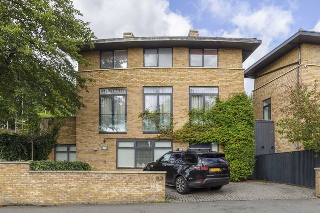 Thumbnail Property to rent in St. Mary's Road, London
