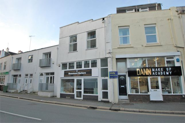 Thumbnail Flat for sale in Beaumont Road, St. Judes, Plymouth