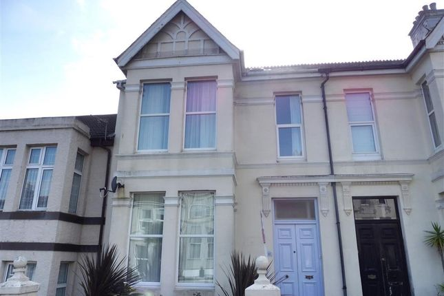 Thumbnail Property to rent in Carmarthen Road, Plymouth