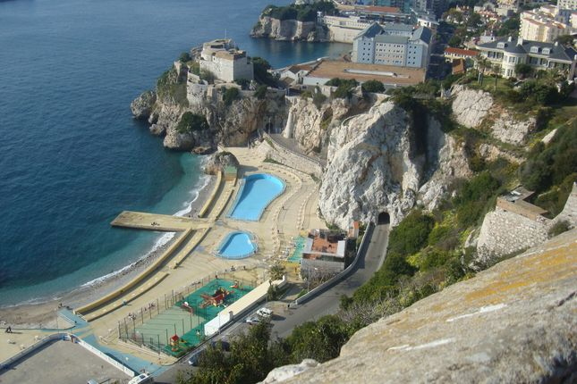 Thumbnail Villa for sale in Detached Villa, Buena Vista Park Villas, Gibraltar
