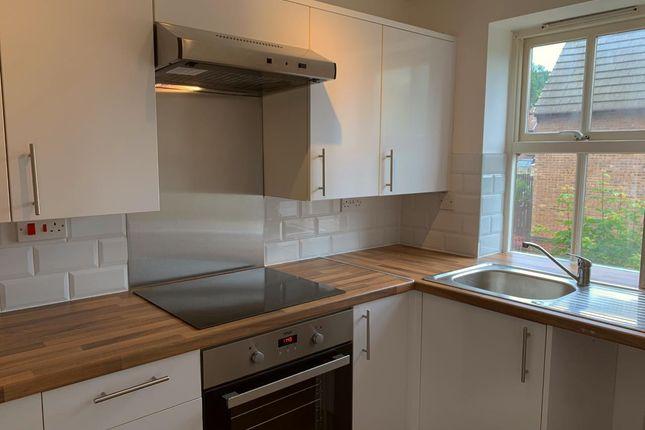 Thumbnail Semi-detached house to rent in Tennyson Way, Killay, Swansea