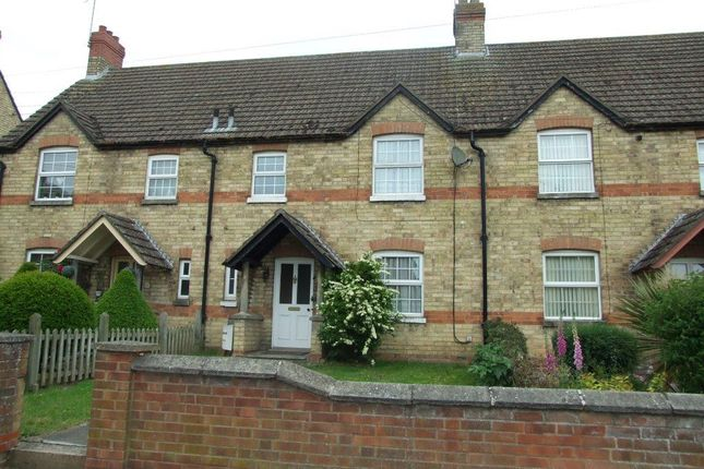 Thumbnail Property to rent in Victoria Terrace, Napton Road, Stockton, Southam