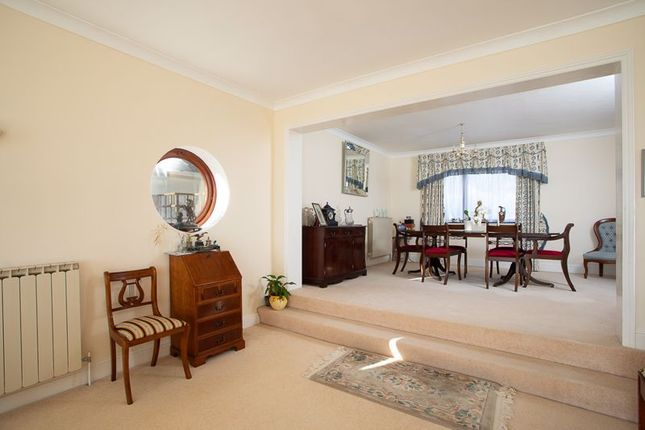 Dining Area of Temeraire Heights, Folkestone CT20