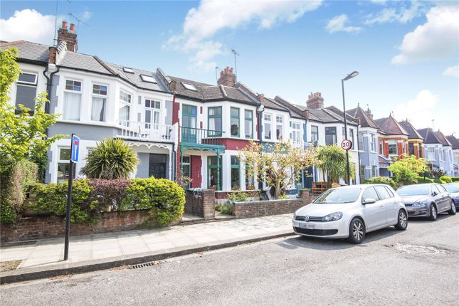 Picture No. 17 of Linzee Road, London N8