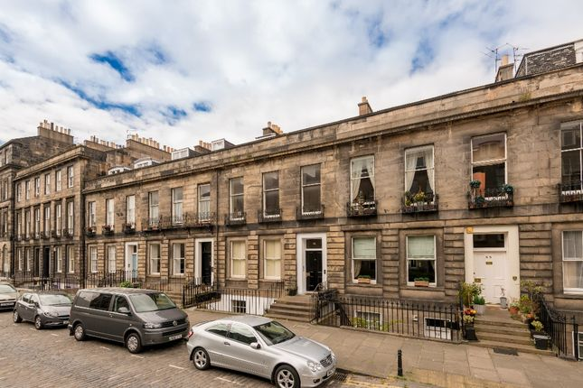 Photo 17 of East Claremont Street, New Town, Edinburgh EH7