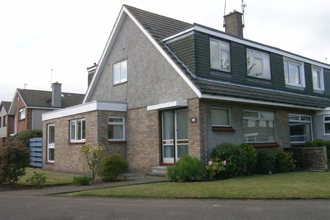 Thumbnail Flat to rent in Mavisbank Place, Lasswade, Edinburgh