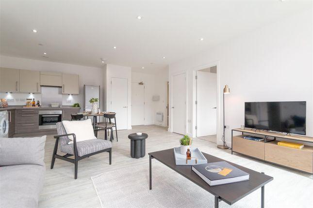 Living Area (3) of Oxbow, Back Hulme Street, Salford M5