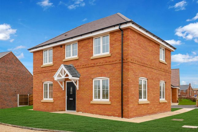 Thumbnail Detached house for sale in Waterloo Road, Bidford-On-Avon, Alcester